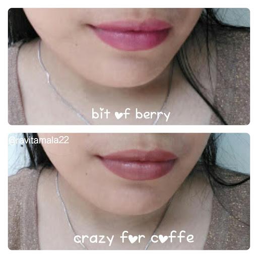 maybelline lipstick