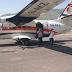 Weekly air service started at Dipayal Airport