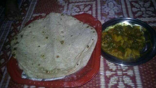 Pakistani Desi Food