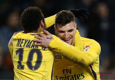 """Meunier - Neymar, le duel parisien : """"Je ne sais pas comment je devrai l'arrêter"""""""