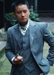 Ji Chenmu China Actor