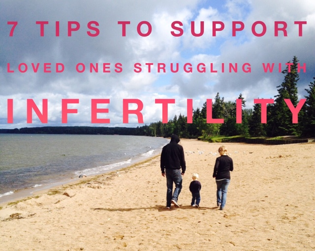 Tips to Support Loved Ones Facing Infertility (Primary Infertility, Secondary Infertility, Motherhood, Parenting). Mombies Unite on Grumbling Grace