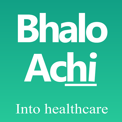 Bhalo Achi | Into healthcare