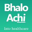 Bhalo Achi   Into healthcare icon