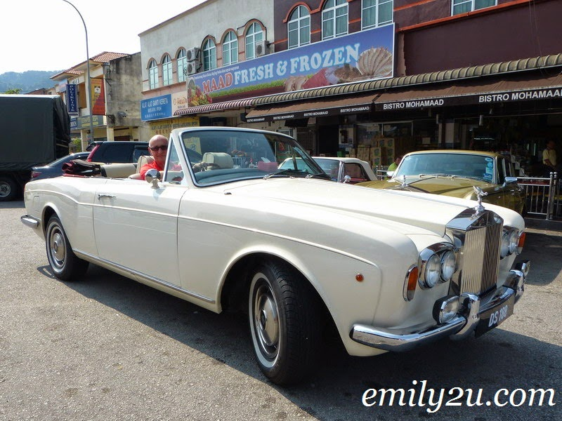 Malaysia Singapore Vintage Car Register