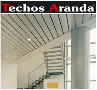 Oferta montadores techos de aluminio Madrid