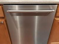 Dishwasher Testing