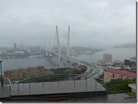 06 pont haubanné sur la corne d'or