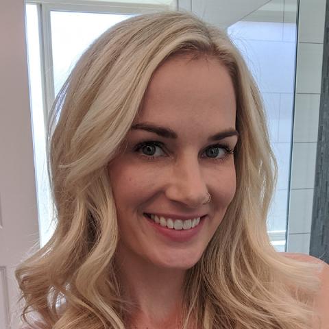 Jessica Meredith