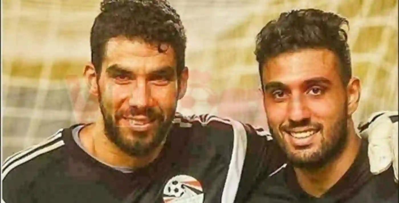 مبادلة احمد الشناوي بشريف اكرامي؟