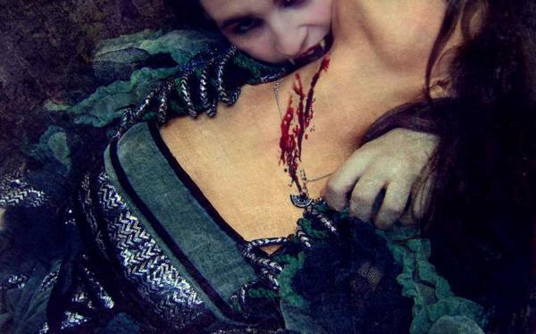 Vampire 02, Evil Creatures 2