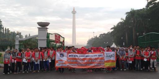 Beasiswa Rp 3 Miliar Digelontorkan untuk Pelajar di Jakarta