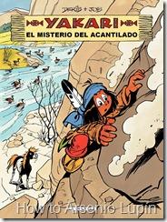 Yakari 25 - El misterio del acantilado (By Alí Kates)