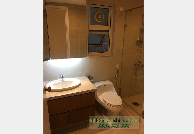 giá bán căn hộ 3 phòng ngủ saigon pearl