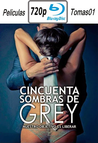 Cincuenta Sombras de Grey (Fifty Shades of Grey) (2015) (BRRip) BDRip m720p
