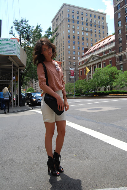 Fashion Style Icon Hanneli Mustaparta