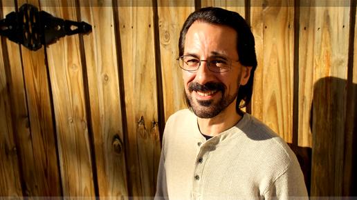 Dave Harrison - Video Editor