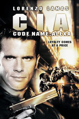 CIA Code Name: Alexa (1992) BluRay 720p HD Watch Online, Download Full Movie For Free