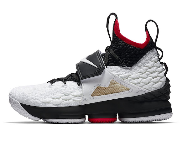 LeBron Watch Vol 2  Nike LeBron 15 x Deion Sanders