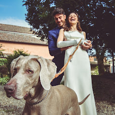 Wedding photographer Jan Verheyden (janverheyden). Photo of 07.05.2018