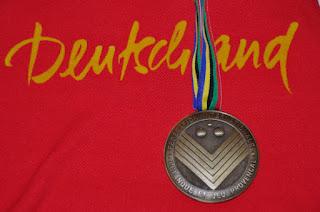 WM Frauen 2013 - Montauban
