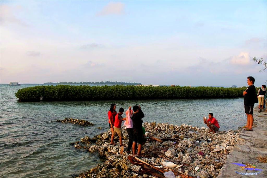 Pulau Harapan, 23-24 Mei 2015 Canon 107