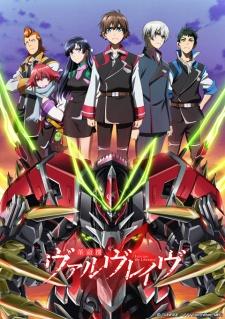 Kakumeiki Valvrave 2nd Season - 2013
