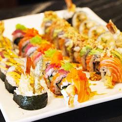 Moki's Sushi & Pacific Grill's profile photo