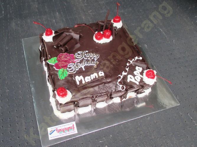 Kue Ulang Tahun Citra Raya
