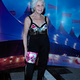 WWW.ENTSIMAGES.COM -  Mary Yeates  taking part in    The MoonWalk London May 11th 2013                                                   Photo Mobis Photos/OIC 0203 174 1069