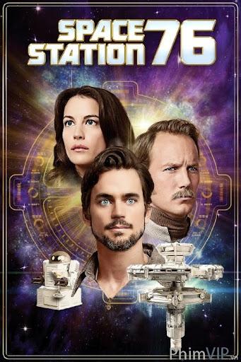 Trạm Không Gian 76 - Space Station 76 poster