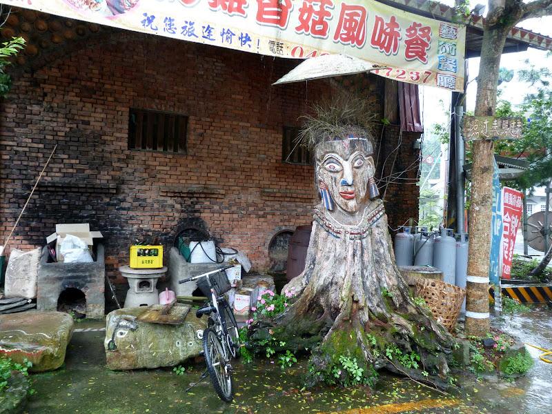 PULI . De Puli a Sun Moon Lake et un village Thao .J 6 - P1150957.JPG