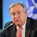 UN chief condemns attack on journalist