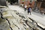 Des journées d'information sur les risques majeurs et la gestion des catastrophes