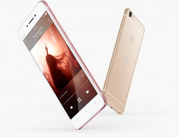 Vivo X6 and X6 Plus