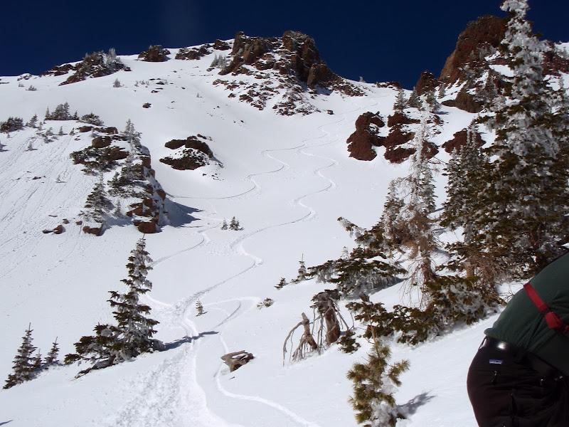 march 3, 2014 tour - kachina peaks avalanche center forums
