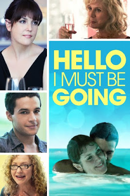 Hello I Must Be Going (2012) BluRay 720p HD Watch Online, Download Full Movie For Free
