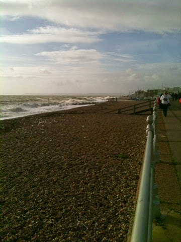 Promenade Bexhill-on-Sea