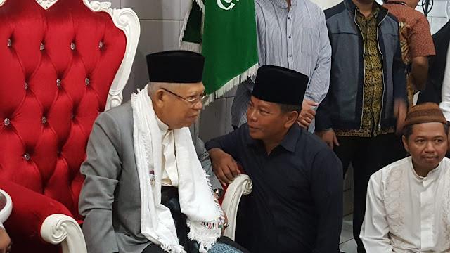 Ini Alasan PPI Siap Menangkan Jokowi Ma'ruf Amin