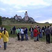 Dni Europejskiej Kultury Ludowej - Integracja - Olsztyn - 2007
