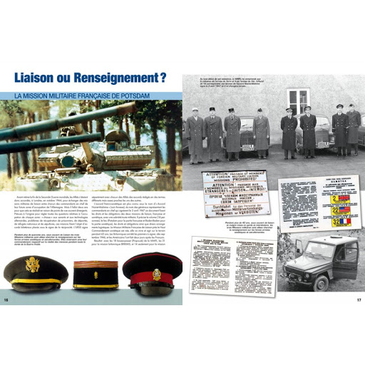 M.M.F.L. : Berlin, les sentinelles de la guerre froide 151128025832667756