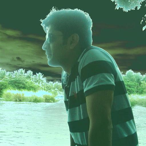 Venkat Rao Photo 38
