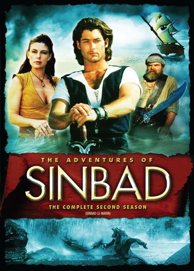 The Adventures of Sinbad 2 - Những cuộc phiêu lưu sinbad 2