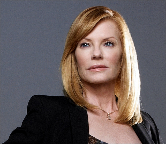 8 Catherine Willows