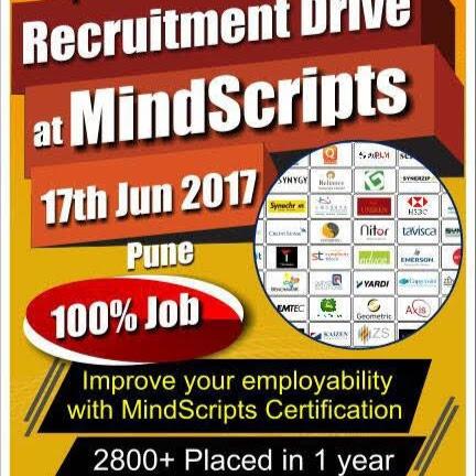 MindScripts Tech - Software Training Institute in Pune