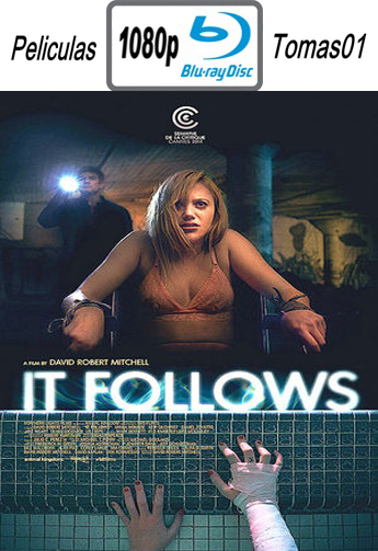 It Follows (Te Sigue) (2014) BRRip 1080p