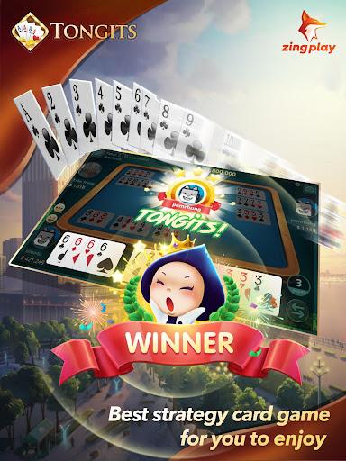 Tongits ZingPlay - Top 1 Free Card Game Online 2.4 screenshots 8
