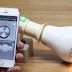 3 Mẫu đèn led thông minh cho bạn