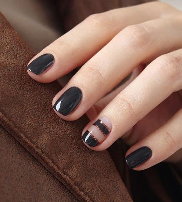 Unique Winter Nail Colors 2017 Festooning - Nail Paint Design Ideas ...