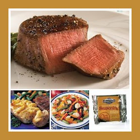 filet mignon feast omaha steaks